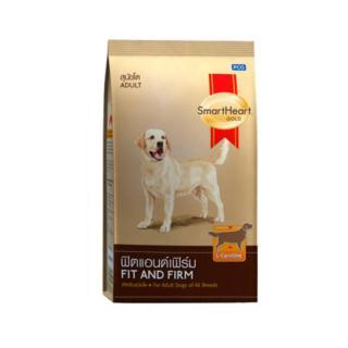 8850477860100 <br> (ถุง) สุนัขโต-ฟิต&เฟิร์ม-สมาร์ทฮาร์ทโกลด์ 10กก.